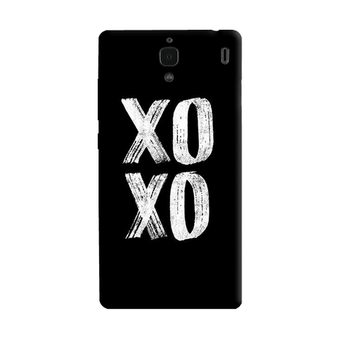 XOXO Redmi 1S Case