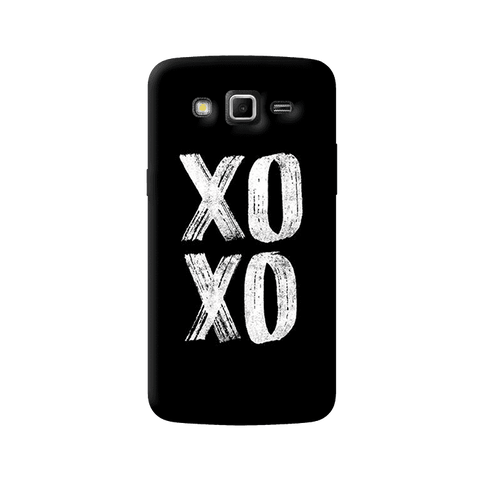 XOXO Samsung Galaxy Grand 2 Case