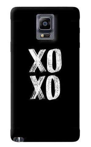 XOXO Samsung Galaxy Note 4 Case