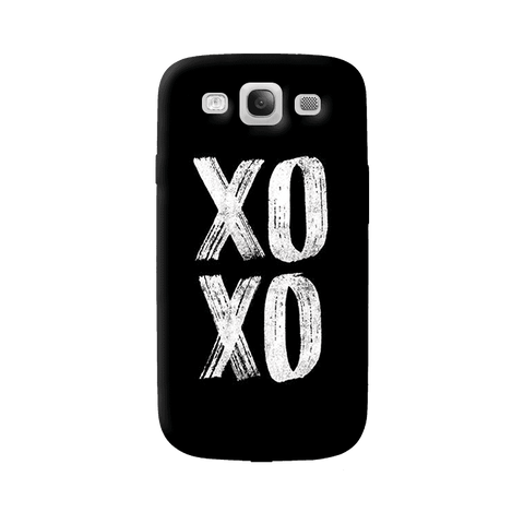 XOXO Samsung Galaxy S3 Case