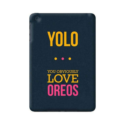 Yolo  Apple iPad Mini Case