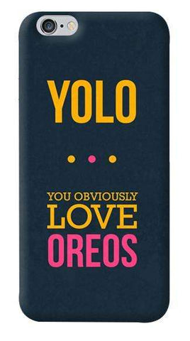 Yolo  Apple iPhone 6/6S Case
