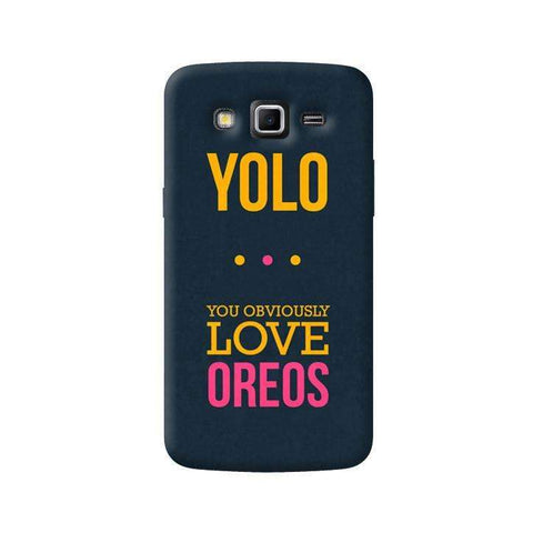Yolo  Samsung Galaxy Grand 2 Case