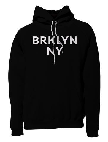 BRKLYN NY Pullover Hoodie
