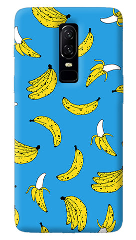 Banana Oneplus 6 Case