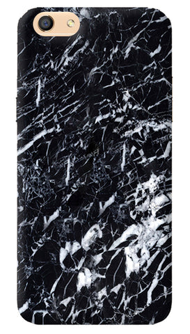 Black Marble iPhone 8 Cover