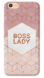 Boss Lady iPhone 8 Cover