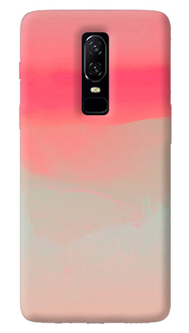 Breathe Oneplus 6 Case