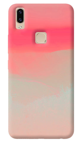 Breathe Vivo V9 Cover