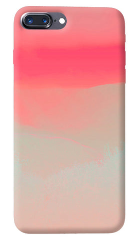 Breathe iPhone 8 Plus Cover