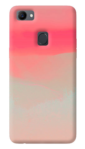 Breathe Oppo F7 Cover