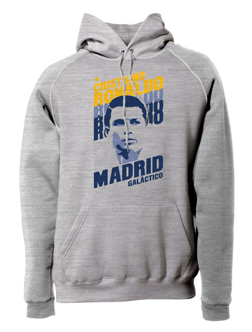CR7 Pullover Hoodie
