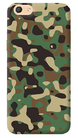 Camo iPhone 8 Cover