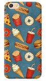 Fast Food iPhone 8 Cover