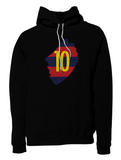 LM10 Pullover Hoodie