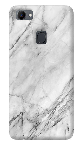 Marble Oppo F7 Cover