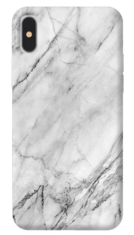 hot sale online a923a ef187 Marble iPhone X Cover