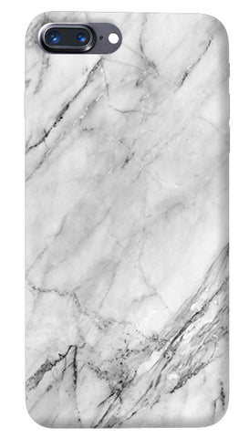 Marble iPhone 8 Plus Cover