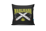 Marijuana Cushion Cover