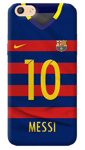 Messi iPhone 8 Cover