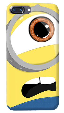 Minion iPhone 8 Plus Cover