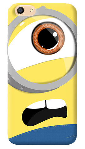 Minion iPhone 8 Cover