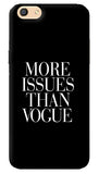 More Issues Than Vogue iPhone 8 Cover