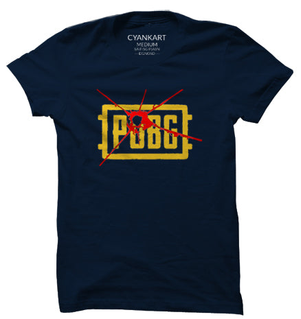 PUBG Headshot T-Shirt