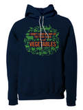 Non Vegetarian Pullover Hoodie