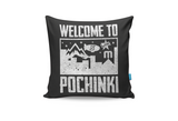 Pochinki Cushion Cover