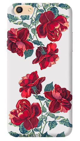 Red Roses iPhone 8 Cover