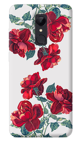 Roses Redmi Note 5 Case