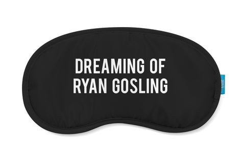 Ryan Gosling Eye Mask