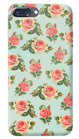 Spring Floral iPhone 8 Plus Cover