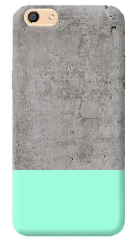 Sea On Concrete iPhone 8 Cover