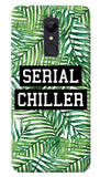 Serial Chiller Redmi Note 5 Case