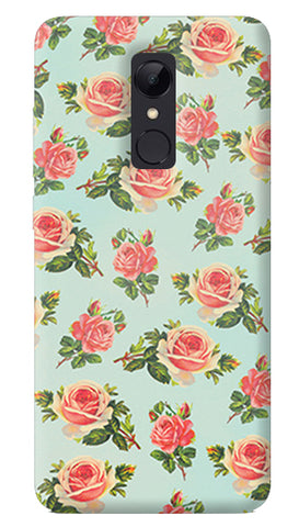 Spring Floral Redmi Note 5 Case