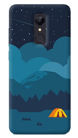 Starry Night Redmi Note 5 Case