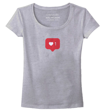 Like Women's T-Shirt