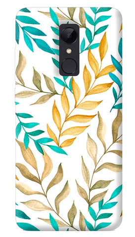 Tropical Waves Redmi Note 5 Case