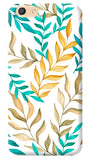 Tropical Leaves iPhone 8 Cover