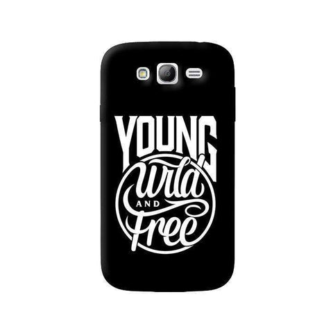 Young, Wild & Free Samsung Galaxy Grand Case