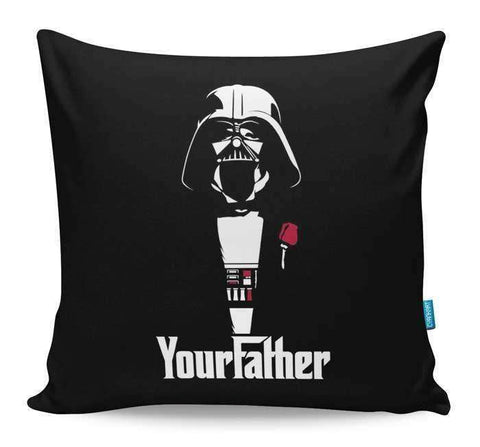 Your Father Cushion Cover