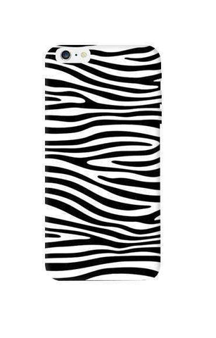 Zebra Apple iPhone 6 Plus Case