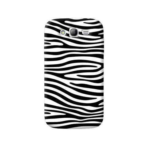 Zebra Samsung Galaxy Grand Case