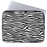 Zebra Laptop & Tabet Sleeve