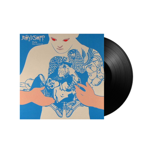 "Only This Moment - 7"" Vinyl 