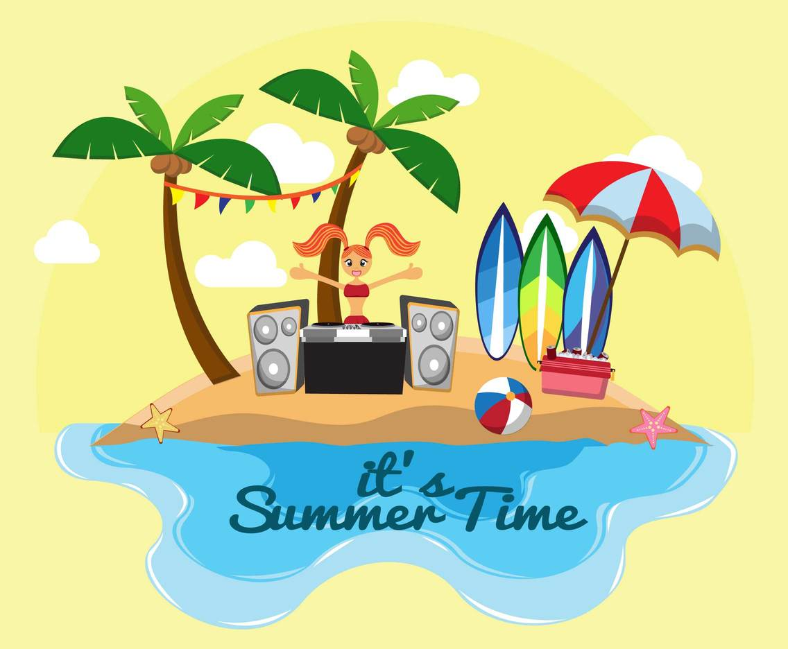 Image result for Summer Party