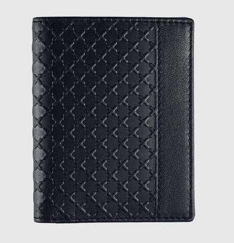 MEXUAR - WALLET BLACK