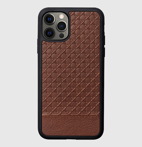 MEXUAR CASE BROWN